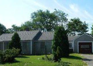 Casa en ejecución hipotecaria in Barnstable Condado, MA ID: F1192605