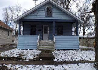 Casa en ejecución hipotecaria in Calhoun Condado, MI ID: F1192737