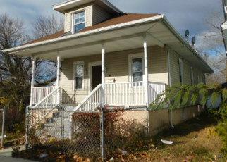 Casa en ejecución hipotecaria in Atlantic Condado, NJ ID: F1206628