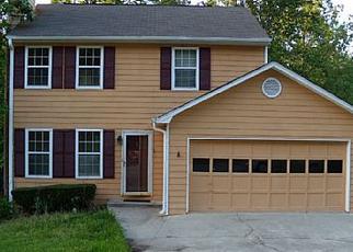 Casa en ejecución hipotecaria in Gwinnett Condado, GA ID: F1207321