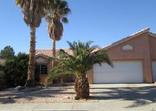 Foreclosure Home in Clark county, NV ID: F1207622