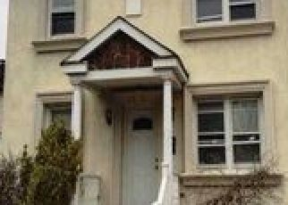 Casa en ejecución hipotecaria in Passaic Condado, NJ ID: F1213480