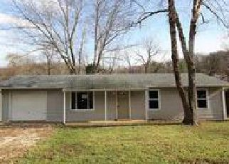 Foreclosure Home in Jefferson county, MO ID: F1229427