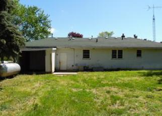 Casa en ejecución hipotecaria in Lenawee Condado, MI ID: F1229640