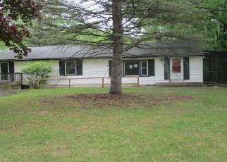 Casa en ejecución hipotecaria in Clinton Condado, MI ID: F1239290