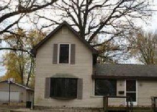 Casa en ejecución hipotecaria in Livingston Condado, IL ID: F1251807
