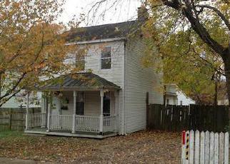 Casa en ejecución hipotecaria in Prince Georges Condado, MD ID: F1257444