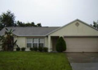 Casa en ejecución hipotecaria in Volusia Condado, FL ID: F1259339