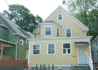 Casa en ejecución hipotecaria in Providence Condado, RI ID: F1267898
