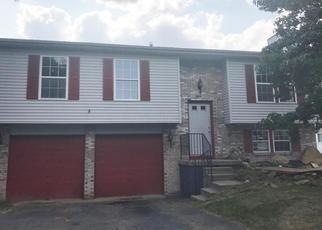 Casa en ejecución hipotecaria in Reynoldsburg, OH, 43068,  WHITFIELD DR ID: F1294566
