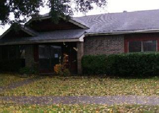 Casa en ejecución hipotecaria in Dallas Condado, TX ID: F1321946