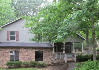 Foreclosure Home in Loganville, GA, 30052,  GRANITE LN ID: F1324402