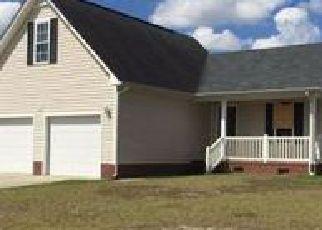 Casa en ejecución hipotecaria in Cumberland Condado, NC ID: F1397292