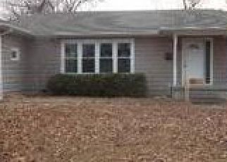 Foreclosure Home in Muskogee, OK, 74403,  N CAMDEN PL ID: F1406791