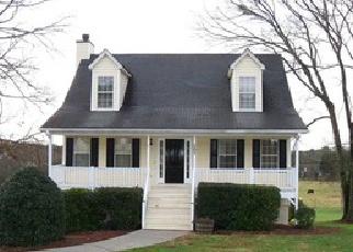 Casa en ejecución hipotecaria in Bartow Condado, GA ID: F1413089