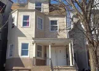 Casa en ejecución hipotecaria in Essex Condado, NJ ID: F1436276
