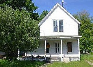Foreclosure Home in Evart, MI, 49631,  N PINE ST ID: F1444206