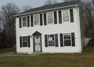 Casa en ejecución hipotecaria in Harford Condado, MD ID: F1461032