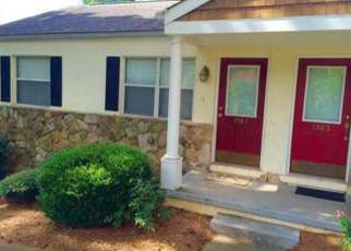 Casa en ejecución hipotecaria in Atlanta, GA, 30317,  STONE GATE LN SE ID: F1478679
