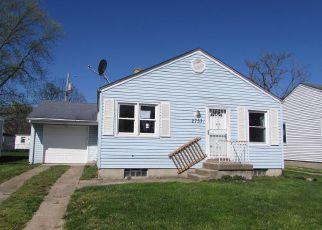 Casa en ejecución hipotecaria in Hamilton, OH, 45015,  HILDA AVE ID: F1480948
