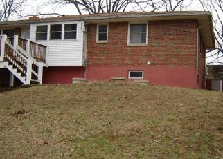 Foreclosure Home in Jefferson county, MO ID: F1495565