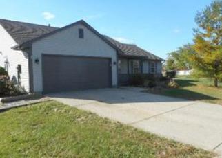 Casa en ejecución hipotecaria in Hancock Condado, IN ID: F1522899