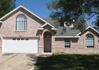 Casa en ejecución hipotecaria in Tarrant Condado, TX ID: F1526188