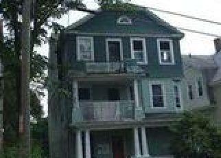 Casa en ejecución hipotecaria in New Haven Condado, CT ID: F1566725