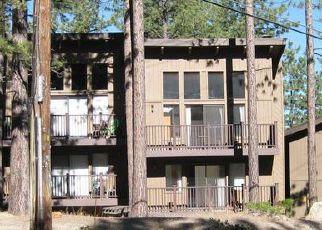Casa en ejecución hipotecaria in El Dorado Condado, CA ID: F1617320
