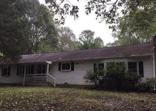 Casa en ejecución hipotecaria in Dinwiddie Condado, VA ID: F1645993