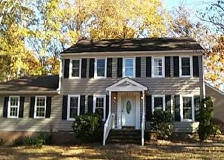 Foreclosure Home in Chesterfield county, VA ID: F1682199