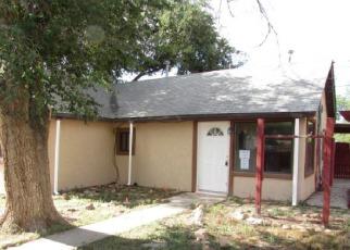 Casa en ejecución hipotecaria in Rangely, CO, 81648,  W BELL ST ID: F1699960
