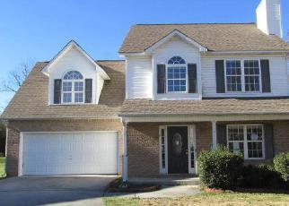 Casa en ejecución hipotecaria in Calhoun, GA, 30701,  SUMMERFIELD CT NE ID: F1702284