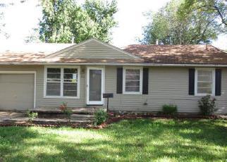 Casa en ejecución hipotecaria in Sedgwick Condado, KS ID: F1708882