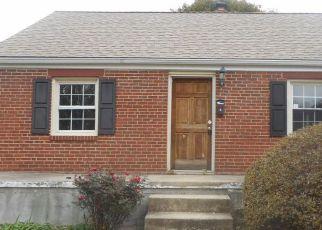 Casa en ejecución hipotecaria in New Castle Condado, DE ID: F1716321