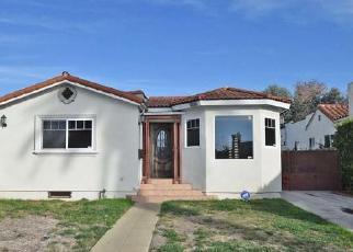 Casa en ejecución hipotecaria in Los Angeles Condado, CA ID: F1720986