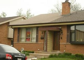 Foreclosure Home in Cook county, IL ID: F1746088