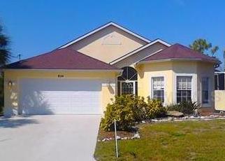 Casa en ejecución hipotecaria in Charlotte Condado, FL ID: F1755772