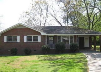 Foreclosure Home in Clayton county, GA ID: F1762046