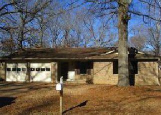 Casa en ejecución hipotecaria in Pulaski Condado, AR ID: F1782501
