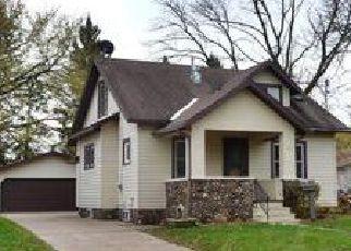 Casa en ejecución hipotecaria in Marshfield, WI, 54449,  W BLODGETT ST ID: F1784139