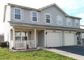 Casa en ejecución hipotecaria in Will Condado, IL ID: F1785318