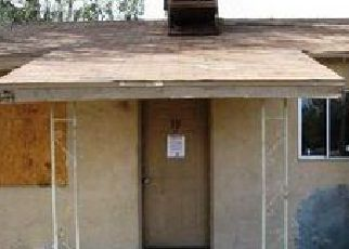 Foreclosure Home in Mesa, AZ, 85208,  E BALSAM AVE ID: F1929886