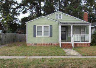Casa en ejecución hipotecaria in Florence, SC, 29501,  GREGG AVE ID: F1933753