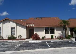 Casa en ejecución hipotecaria in Port Saint Lucie, FL, 34953,  SW STERRET CIR ID: F1941531