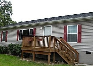 Foreclosure Home in Luray, VA, 22835,  SKYVIEW DR ID: F1948051
