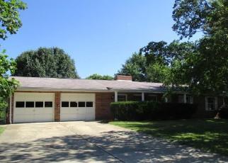 Casa en ejecución hipotecaria in Jefferson Condado, MO ID: F1949068