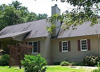 Foreclosure Home in Cleveland, GA, 30528,  DAYBREAK RD ID: F1961959