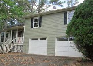 Foreclosure Home in Woodstock, GA, 30188,  VILLAGE CT ID: F1980129