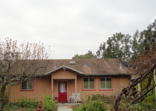 Casa en ejecución hipotecaria in Santa Cruz Condado, CA ID: F2011649